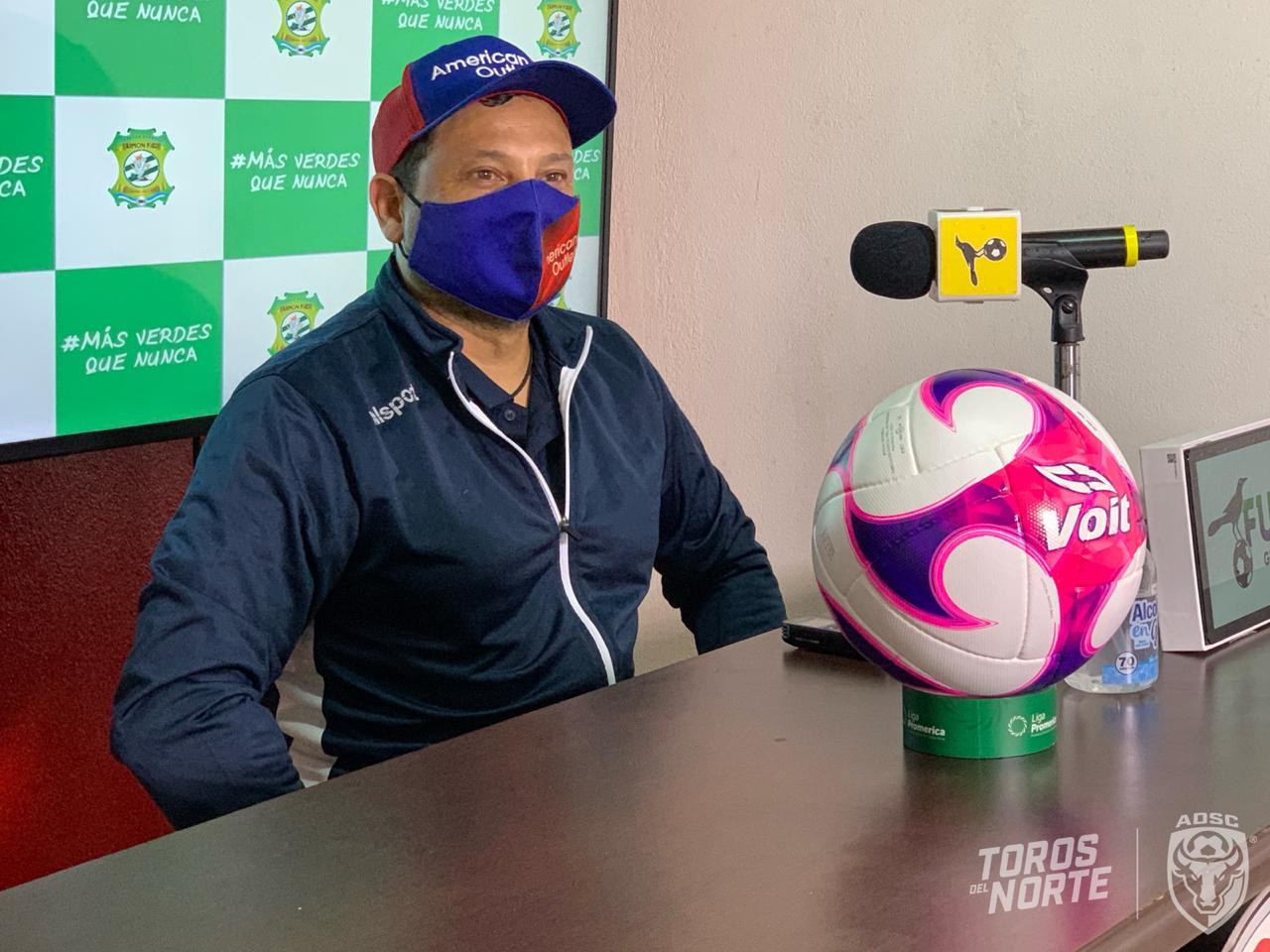 """Jeaustin Campos: """"Logramos no sólo jugar bien, ganar, sino recuperar la confianza para lo que viene""""."""