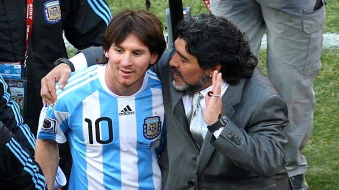 """José Luis Chilavert: """"Maradona no ganó ni el 1% de lo que ganó Messi"""""""