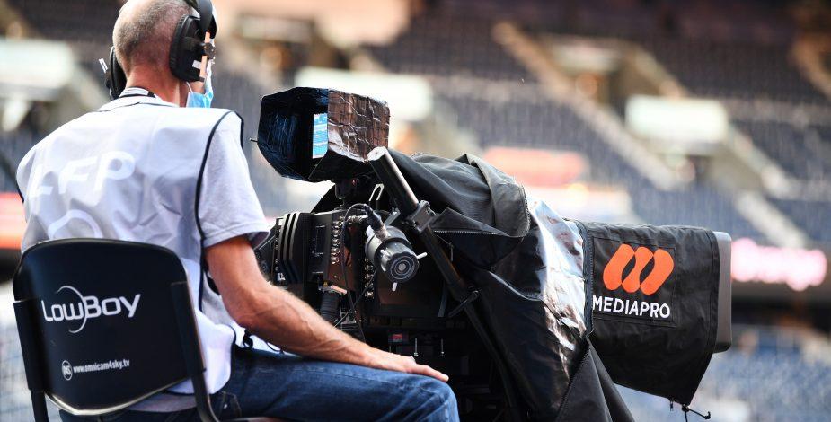 MediaPro reconoció haber pagado millonarios sobornos a altos cargos de la FIFA a cambio de los derechos televisivos de varios Mundiales.