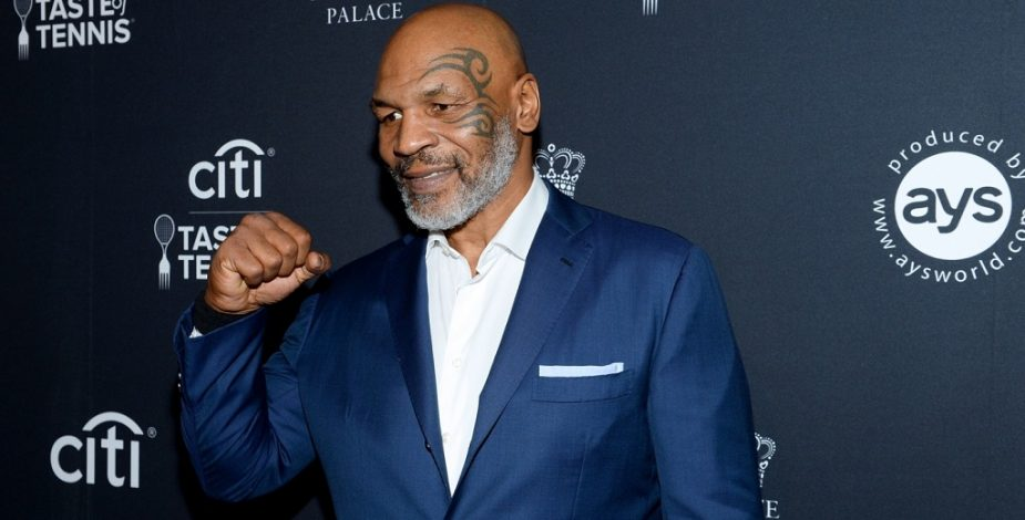 Mike Tyson reveló sus mayores trucos para pasar los controles antidoping.